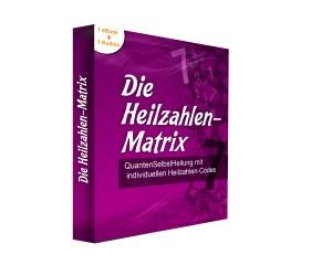 """Produkt-Box-Cover """"Heilzahlen-Matrix"""""""