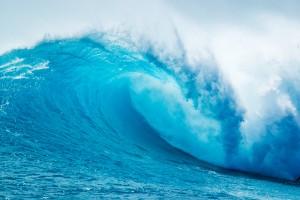 Die OceanWaterWave-Erfahrung