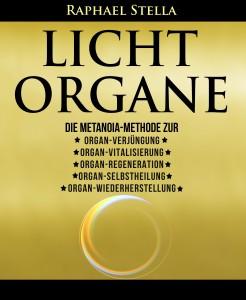 Das LichtOrgane-System