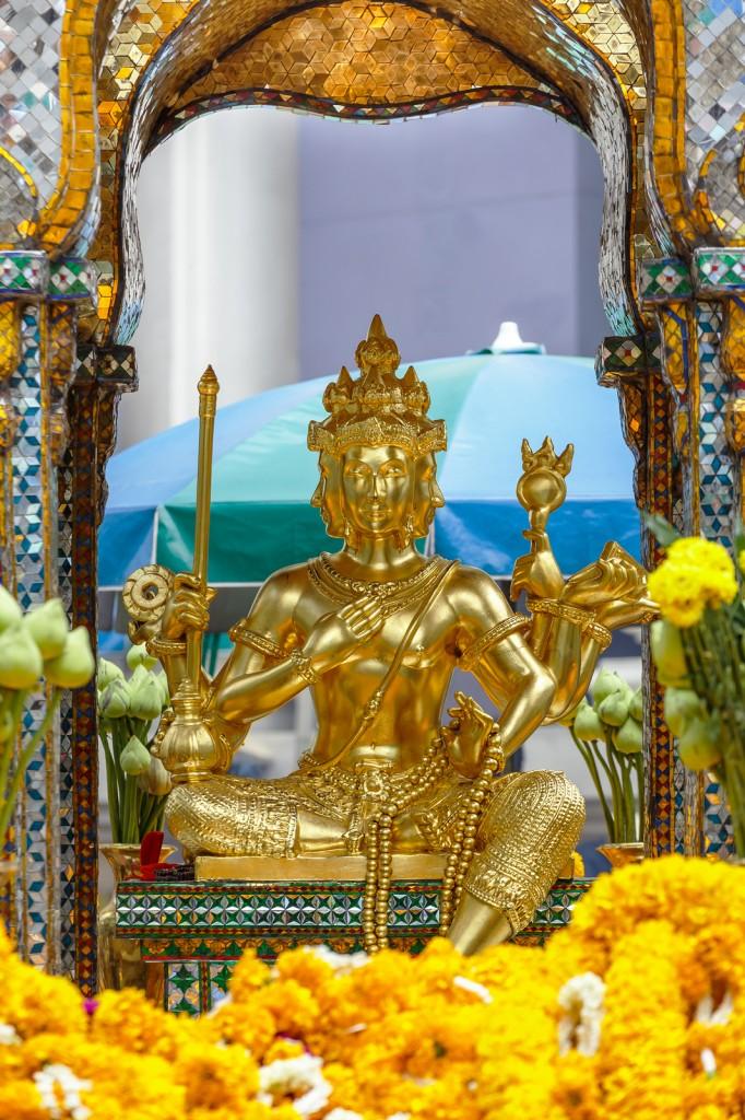 Brahma-Schrein, Bangkok