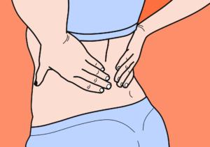 Rückenprobleme - ganzheitlich gelöst